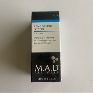 ACNE DRYING LOTION SULFUR 10%